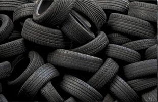 tyre recycle